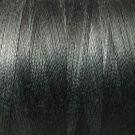 H211 Blue Black from the Heirloom Collection 35wt 500m Valdani Overdyed Thread  q2