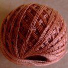 862 Faded Rust medium 3 Strands Cotton Floss Valdani 29yd ball Free Shipping US q6