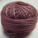 H208 Forgotten Lavender Heirloom Collection Valdani  Pearl Cotton size 8 q6