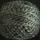 PT8 Dark Green Twisted Tweed Valdani - Pearl Cotton size 12 q3