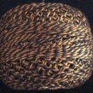 PT12 Twisted Tweed Valdani - Pearl Cotton size 12 q4