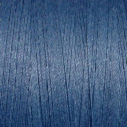 102 Bright Blue Clearance All Purpose 50 wt  3250 yds cones Valdani cotton thread  q2