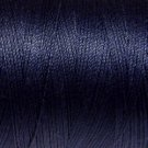 303 Rich Denim Dark All Purpose 50 wt Valdani cotton thread q1