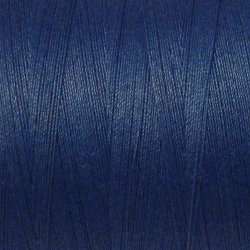 210 Blue Sapphire - All Purpose 50 wt Valdani cotton thread q5