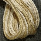 O576 Weathered Hay - six strand cotton floss Valdani free ship US q3