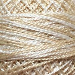 M49 Subtle Elegance Pearl Cotton size 12  Valdani Variegated q6
