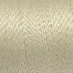 5 Light Ecru - Hand Quilting 35 wt Valdani cotton thread  q5