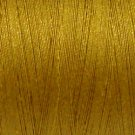 152 Gold - Hand Quilting 35 wt Valdani cotton thread  q2
