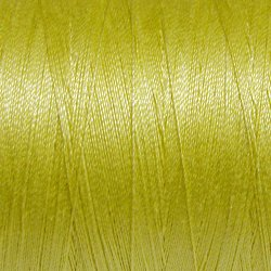 10 Lemon - Hand Quilting 35 wt Valdani cotton thread  q3