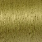 231 Golden Olive Light - Hand Quilting 35 wt Valdani cotton thread  q1