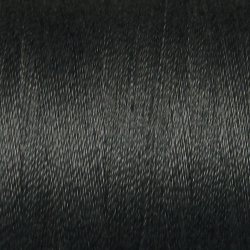 2 Charcoal - Hand Quilting 35 wt Valdani cotton thread  q1