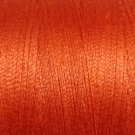72 Peach Orange - Hand Quilting 35 wt Valdani cotton thread  q2