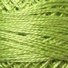 18 Spring Pearl Cotton size 12  Valdani Solid color q1