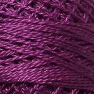 82 Lilac light - Pearl Cotton size 12 - Valdani Solid color q6