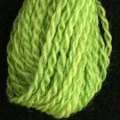 W15 Neon Lights Valdani Wool 10 yds skein size 15 (26/2)