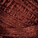 1642 Red Brown Three-Strand-Floss ® Valdani punchneedle cotton 29yd Free Ship US q4