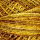 V106 Antique Golds 3 Strands Cotton Floss Valdani 29yd ball Free Ship US q4