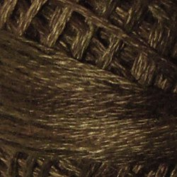 O518 Dusty Leaves 3 Strands Cotton Floss Valdani 29yd ball Free Ship US 0518 q6