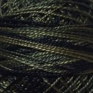 Punchneedle O540 Black Olive 3 Strand Cotton Floss Valdani 0540 29yd ball Free Shipping US q6