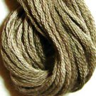 O178 Tea Dyed Stone six strand cotton floss 0178 Valdani free ship US q6