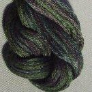O536 Dark Spruce six strand cotton floss 0536 Valdani free ship US q6