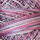 O542 Vintage Lavender Pearl Cotton size 12  Valdani 0542 q6