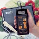 HANNA HI 9813-6 pH/EC/TDS/Temp Meter/Grochek/HI9813-6