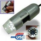 Portable Digital Microscope for PC & USB Camera AM311S
