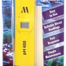 Milwaukee pH 600 pH tester  pH meter 0-14 NEW