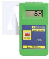 Milwaukee SM401 Low Range TDS/ppm Meter, Water Tester