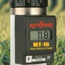 Grain moisture meter for rice corn wheat rye barley oat MT-16