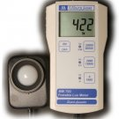 Milwaukee MW 700 / SM 700 Lux meter light meter