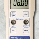 Milwaukee pH/EC/TDS Tester/Meter/Conductivity Low Range