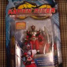 SDCC 2009 Kamen Rider (Red) by BANDAI