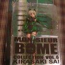 Mon-Sieur Bome Vol.6 Kirasaki Sai