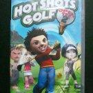Hot Shot Golf 2