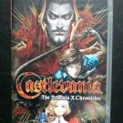 Castlevania-The Dracula X Chronicles