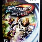 Soul Calibur Legends