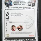 Nintendo DS Headset