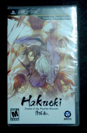 Hakuoki ~Demon of the Fleeting Blossom~(Standard Edition)