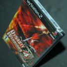 Dynasty Warriors 4 (Brand New-White Label Sealed)