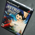 Astro Boy (Brand New-White Label Sealed)