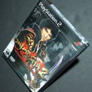 Onimusha 2 Samurai's Destiny (Brand New-White Label Sealed)
