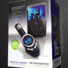 Sound Aster FM Transmitter