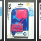 Set of 3 SpongeBob Squarepants Nintendo DS Lite Expressions Kit