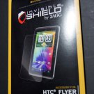 Invisible Shield Screen Protector for HTC Flyer by ZAGG