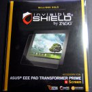 Invisible Shield Screen Protector for Asus EEE Pad Transformer Prime by ZAGG