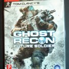 Tom Clancy's Ghost Recon Future Soldier Prima Official Game Guide (PS3, Xbox 360, PC)
