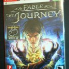 Fable The Journey Prima Official Game Guide (Xbox 360)