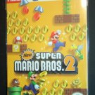 New Super Mario Bros. 2 Prima Official Game Guide (3DS)